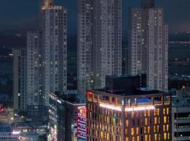 파크 마린 호텔