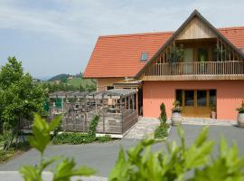 Weingut Dreisiebner Stammhaus