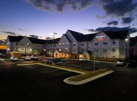 TownePlace Suites Huntsville