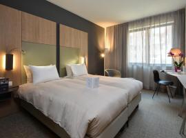 Martin's Louvain-la-Neuve, hotel in Louvain-la-Neuve