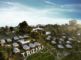 Trizara Resorts - Glam Camping