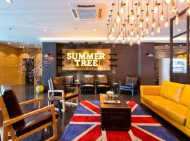 Summer Tree Hotel Penang
