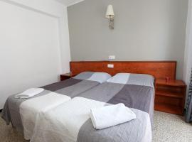 Hostal Lido, budget hotel in El Arenal
