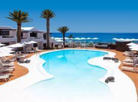 Los 10 mejores hoteles de lujo de Lanzarote, España ...