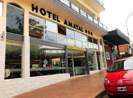Hotel Amayal