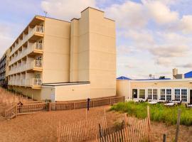 The Sea Ranch Resort
