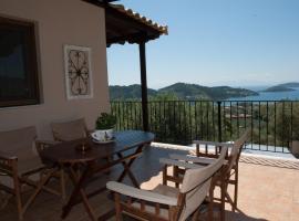 Apartments Villa L&M Skiathos, hotel near Skiathos Castle, Skiathos