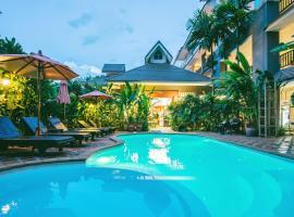 10 Parasta Hotellia Kohteessa Chiang Mai Thaimaassa Hinnat