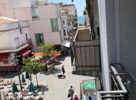 Apartamento Montroig 1, apartment in Sitges