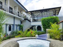 Hotel Santo Tomas