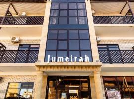 Hotel Jumeirah Izberbash