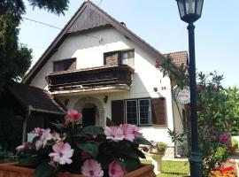 Villa Suzy