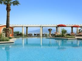 Grand Hotel Royal, hotelli Sorrentossa