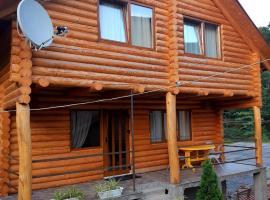 Guest House Smerichka