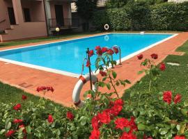 InDesenzano Apartment