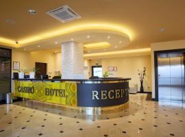 Hotel Poetovio