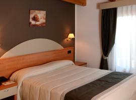 Hotel Il Cammino Di Francesco