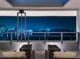 HOTEL C. KOKURA-BAY (Love Hotel)