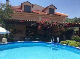 Rafina great feeling villa