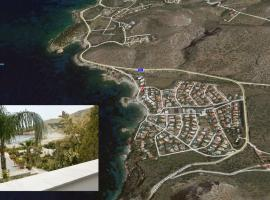 Alex seafront home between Sounion & Anavissos