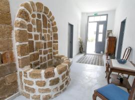 Mascot Boutique Hotel, apartment in Rhodes Town