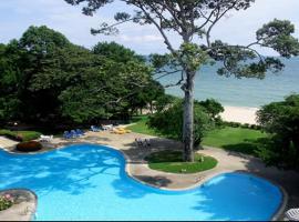 Purimas Beach Hotel & Spa, hotel near U-Tapao Rayong-Pattaya International Airport - UTP, Ban Chang