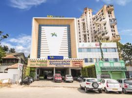FabHotel Prime Arunaachalaa Residency