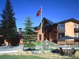 Hakuba Alpine Hotel