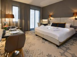 Martin's All Suites, hotel in Louvain-la-Neuve