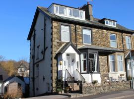 Invergarry Guest House (Adults Only)