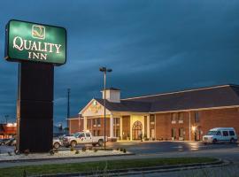 Quality Inn, hotel in Berea