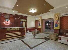 Kanj Avtar Resort