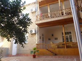 Hotel Marokand