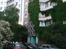 Apartment on Moskovskiy Prospekt 42 с relax dzhakuzi