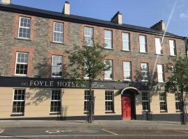 Foyle Hotel