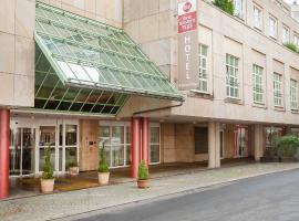 Best Western Plus Hotel Kassel City, Hotel in Kassel