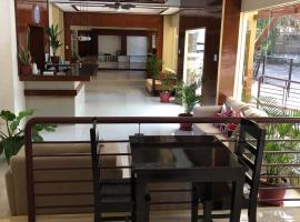Hotel Casa Teofista