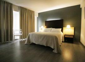 Nest Style Santiago: Santiago de Compostela şehrinde bir otel