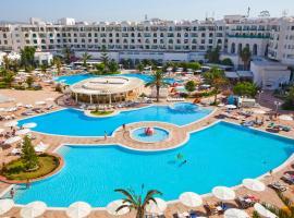El Mouradi El Menzah, hotel in Hammamet