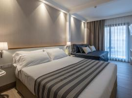 Rosamar Es Blau 4*s - Adults Only (+18), hotel v Lloret de Mar
