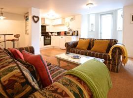 Rockcliffe Garden Apartment