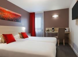 The Originals City, Tabl'Hôtel, Cambrai (Inter-Hotel)
