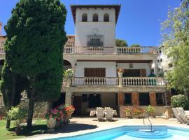 De 10 beste villas in Palma de Mallorca, Spanje | Booking.com