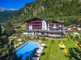 Alpenhotel Fernau, Hotel in Neustift im Stubaital