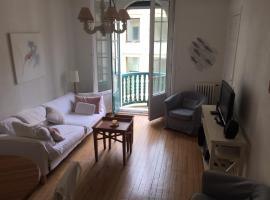 Die 10 besten Ferienwohnungen in Biarritz, Frankreich ...