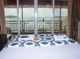 The Seaview Residency, room in Port Blair