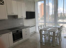 New Appartment in Odessa