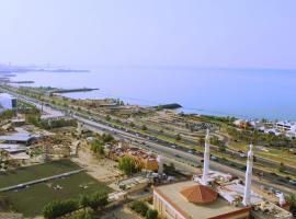 Sedra Residence, hotel in Kuwait