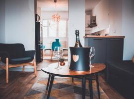 LE LOTUS - Appartement - V-RENT