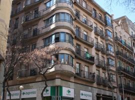 Sagrada Familia Apartment 265